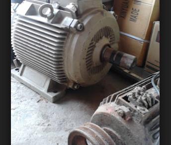 quấn motor máy bơm công nghiệp tphcm